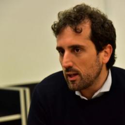 Diego Coatz Director Ejecutivo UIA